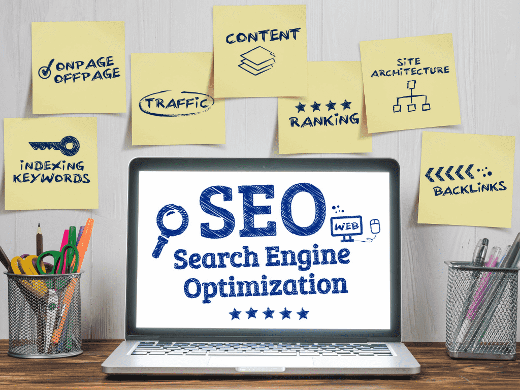 Impoertance of SEO - SEO for Small Business